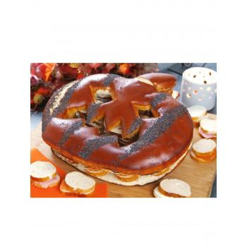 Citrouille 30 toasts