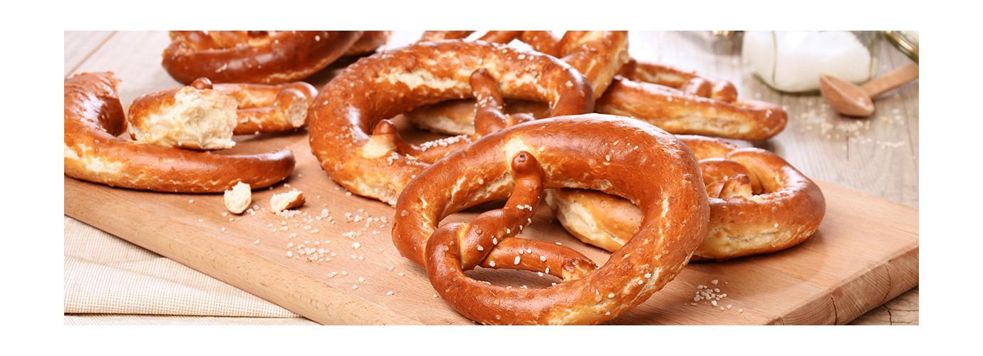 Kougelhopfs et spécialités traiteur pour vos apéritifs par Burgard